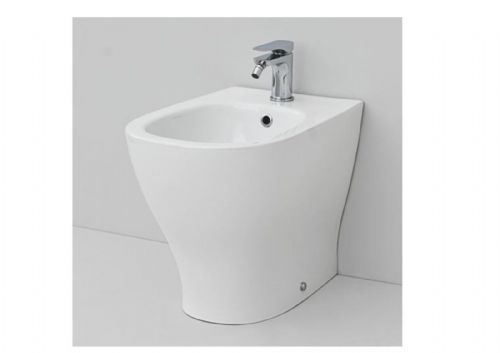 Eastbrook Albano Bidet - Back To Wall Style